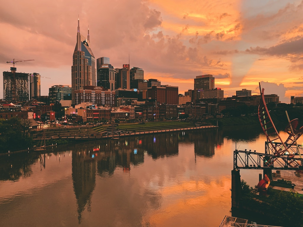 Nashville Multifamily Real Estate Report - Archwest Capital 2021