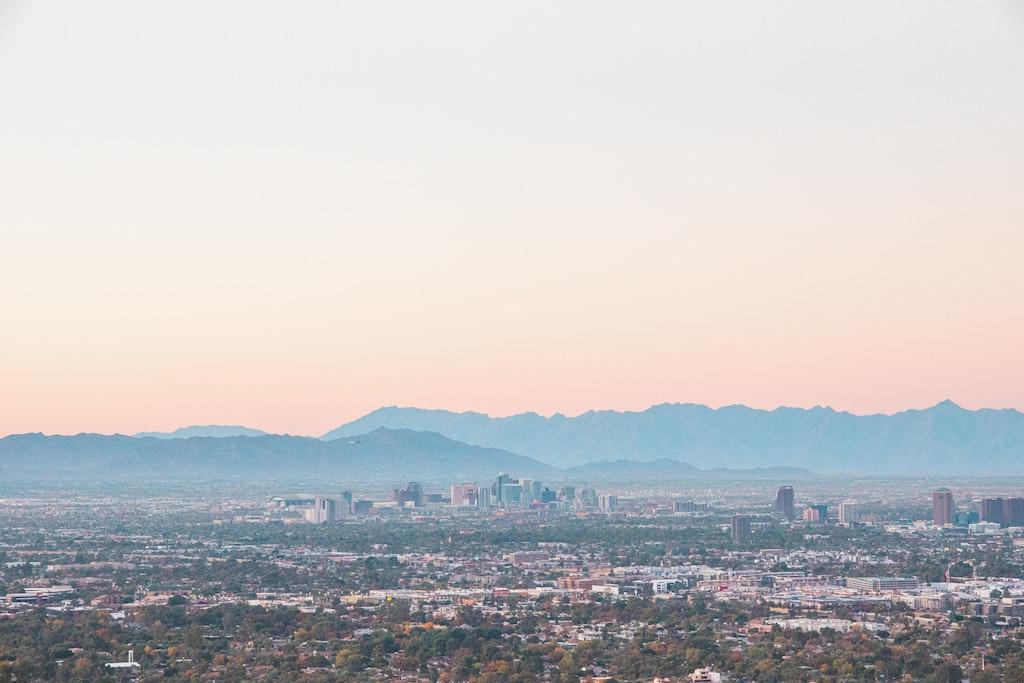Phoenix Multifamily Real Estate Report - Archwest Capital